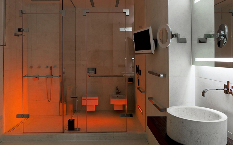 ванная - фото № 7869