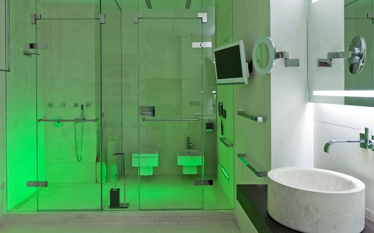 ванная - фото № 7870
