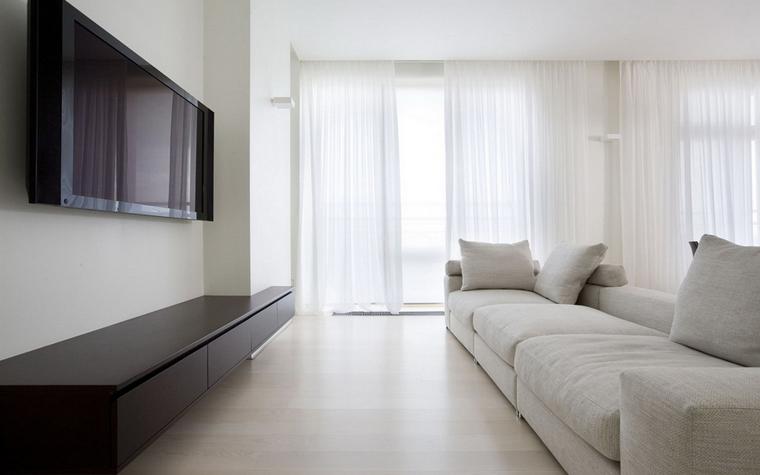 Фото № 7902 гостиная  Квартира