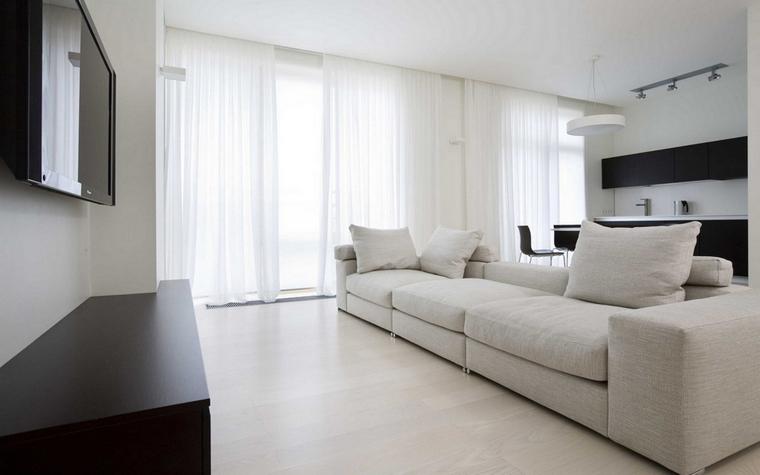 Фото № 7904 гостиная  Квартира