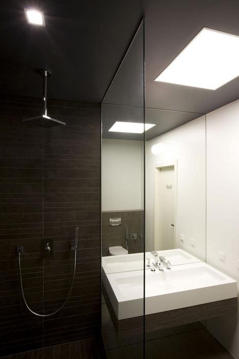 ванная - фото № 7909