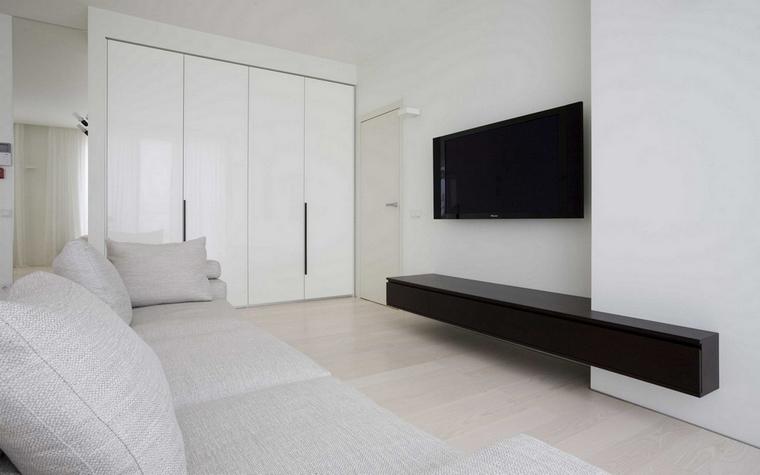 Фото № 7905 гостиная  Квартира