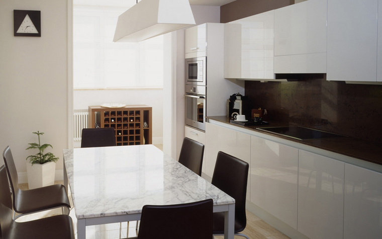 кухня - фото № 7918