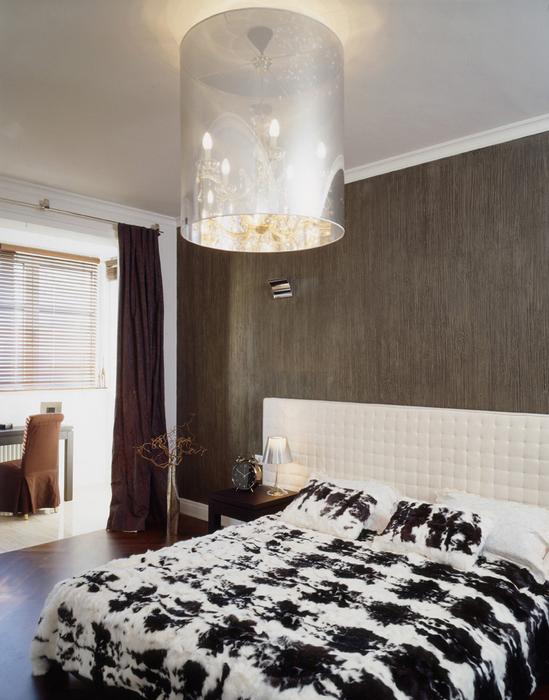 спальня - фото № 7916