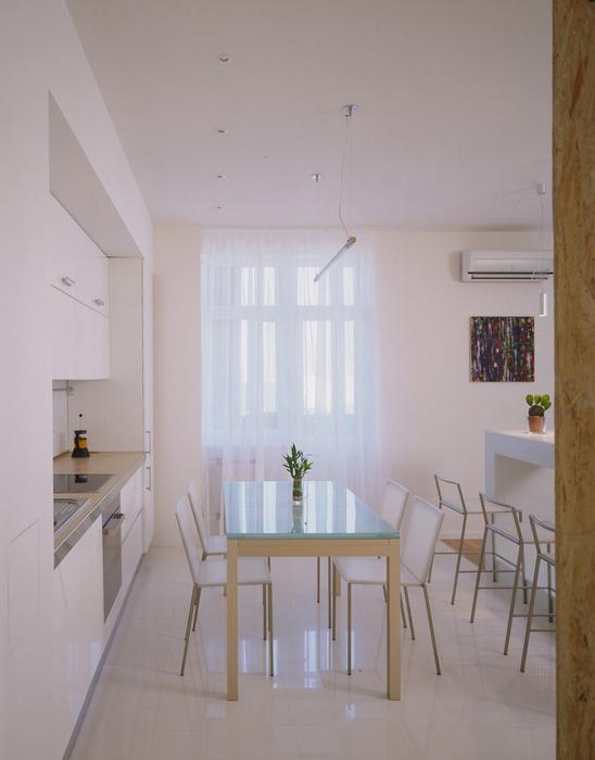 Фото № 7929 кухня  Квартира