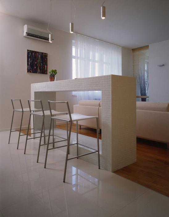 интерьер кухни - фото № 7930
