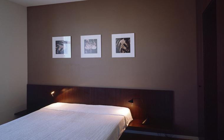 Фото № 7927 спальня  Квартира