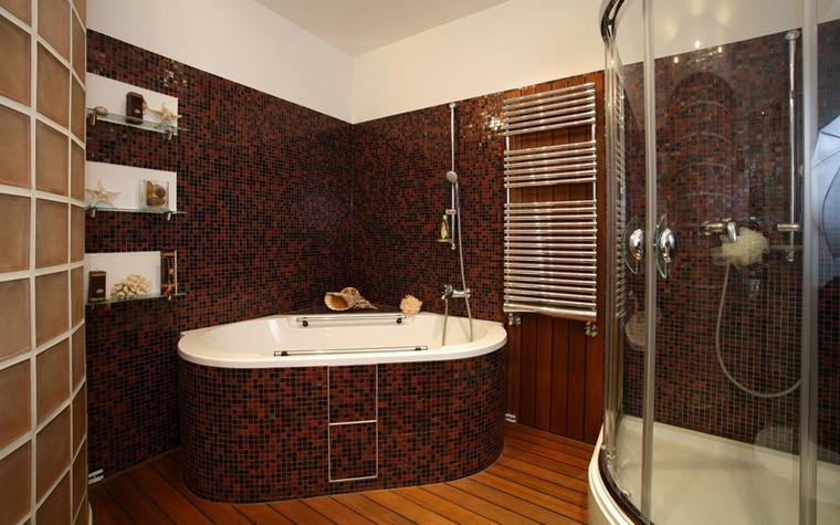 Фото № 8001 ванная  Квартира