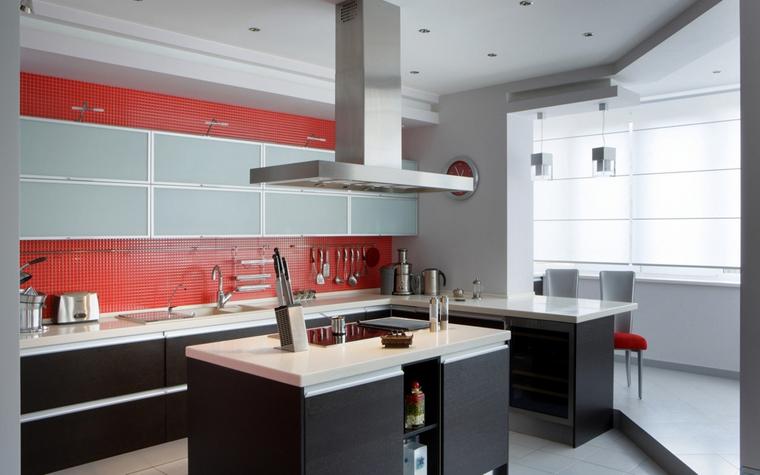 кухня - фото № 8014