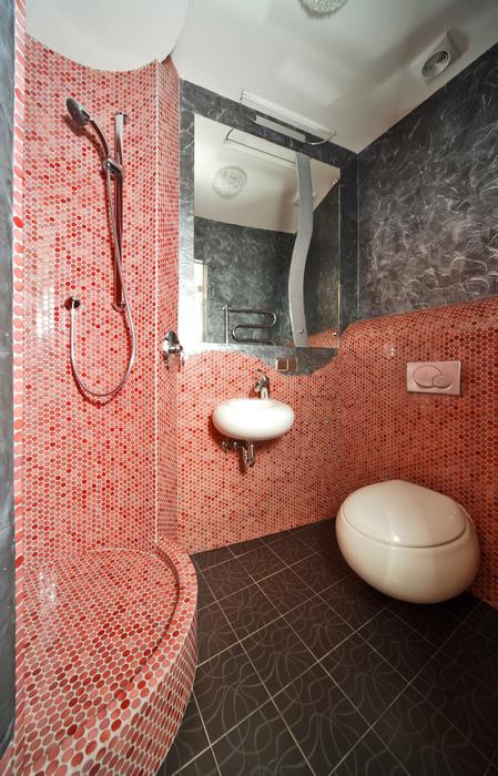 ванная - фото № 8025