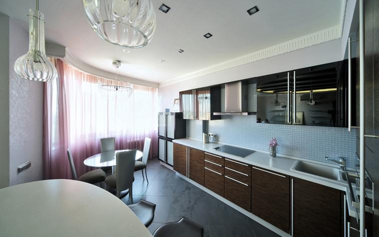 интерьер кухни - фото № 8024