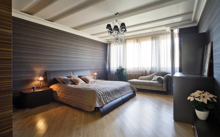 спальня - фото № 8027