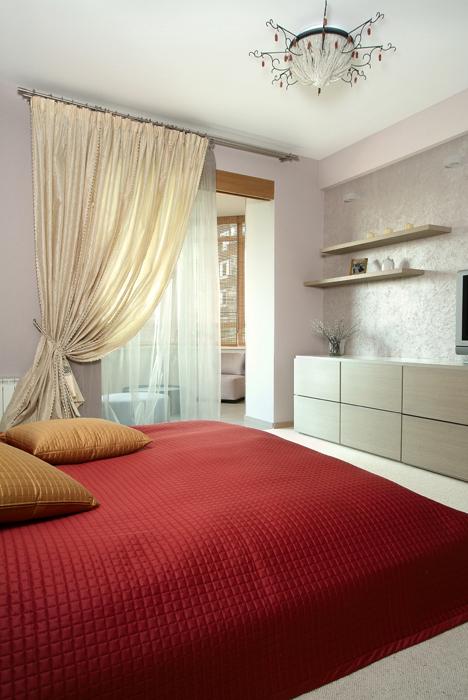 спальня - фото № 8059