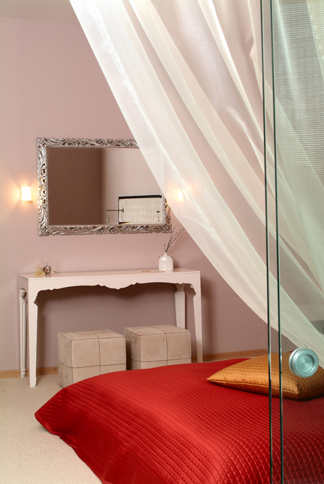 спальня - фото № 8060