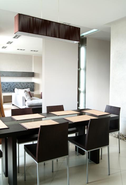 Квартира. кухня из проекта , фото №8058
