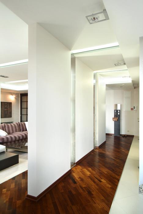Квартира. холл из проекта , фото №8065