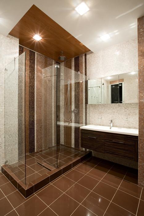Квартира. ванная из проекта , фото №8093