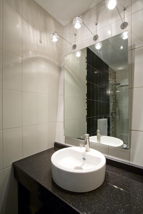 ванная - фото № 8100