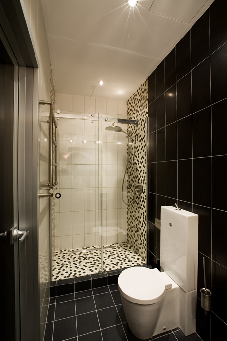 ванная - фото № 8101