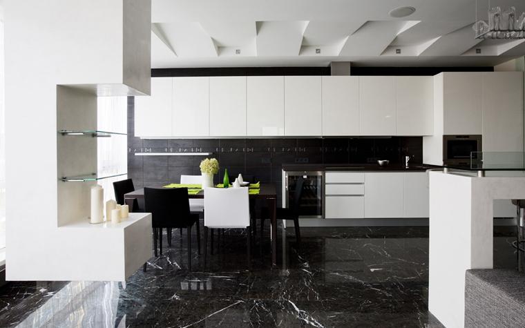 кухня - фото № 8077