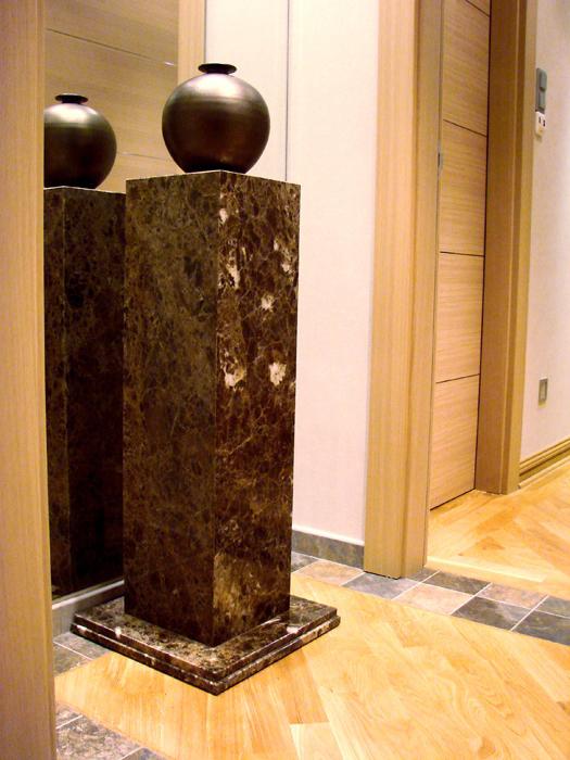 Квартира. холл из проекта , фото №8133