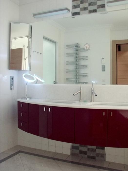 ванная - фото № 8112