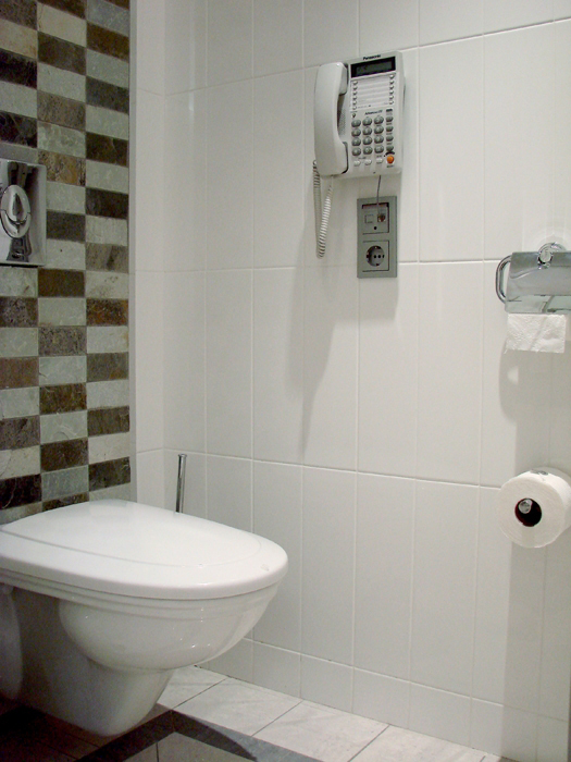 ванная - фото № 8114