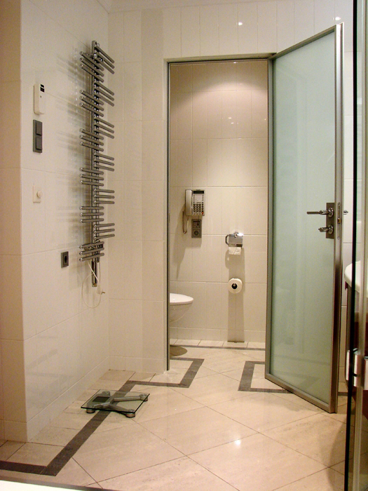 ванная - фото № 8115