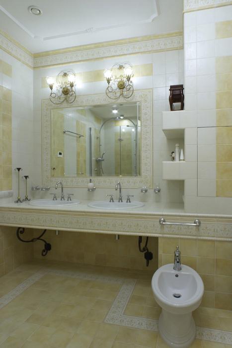 ванная - фото № 8252