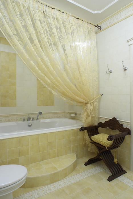 ванная - фото № 8253
