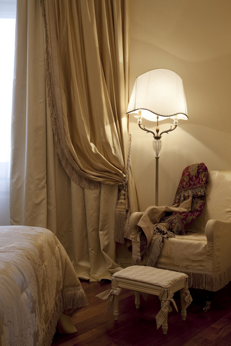 спальня - фото № 8297