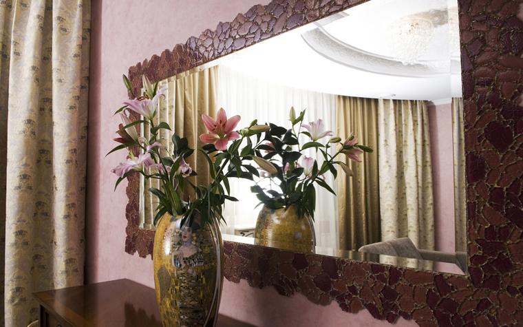Квартира. гостиная из проекта , фото №8462