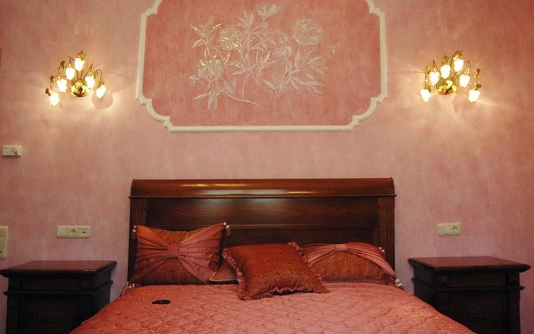 спальня - фото № 8493