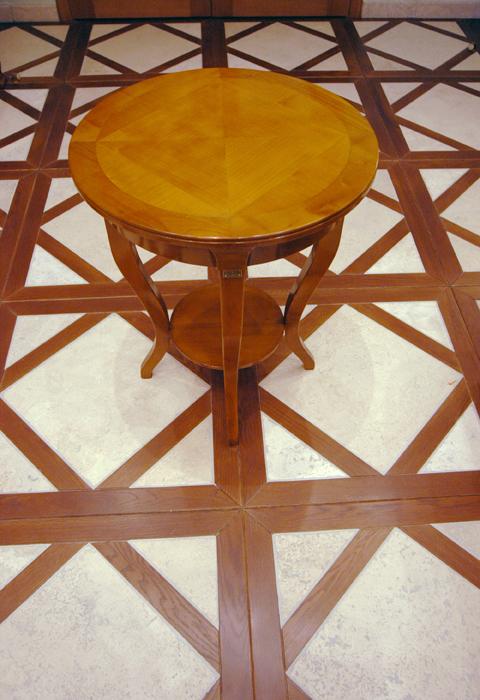 интерьер гостиной - фото № 8504