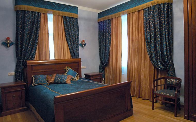 Фото № 8497 спальня  Квартира