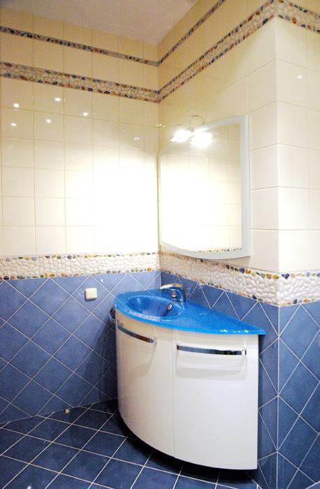 Фото № 8506 ванная  Квартира