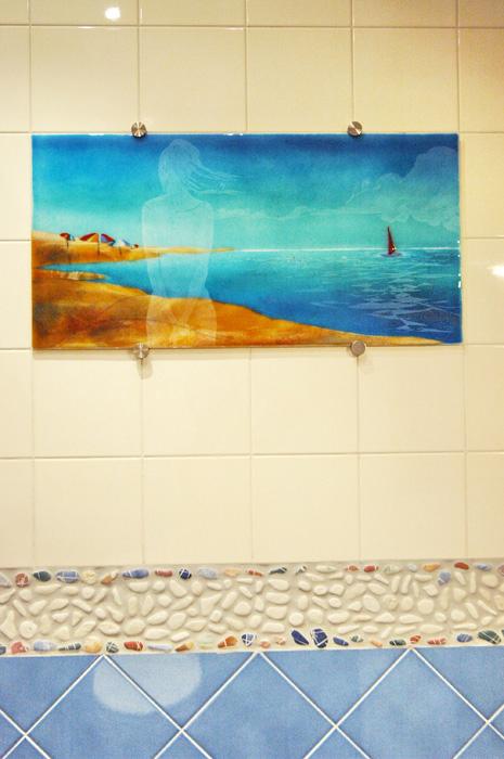 Фото № 8507 ванная  Квартира