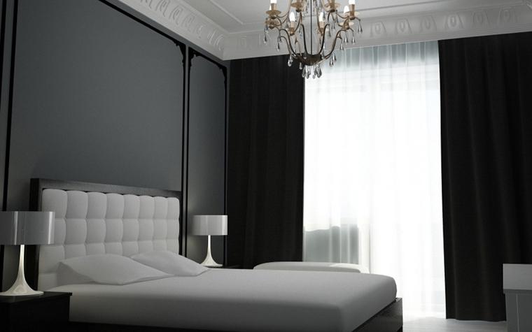 спальня - фото № 8567