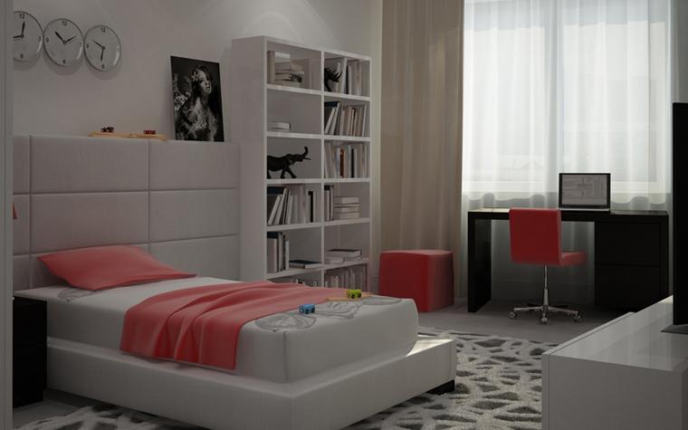 спальня - фото № 8565