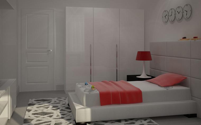 спальня - фото № 8566