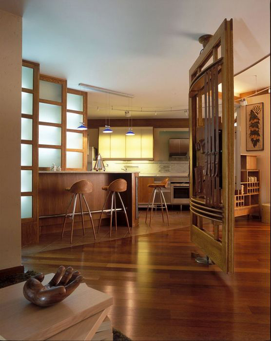 кухня - фото № 8713
