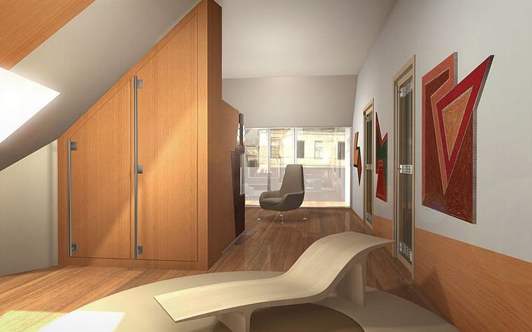 Фото № 8716 спальня  Квартира