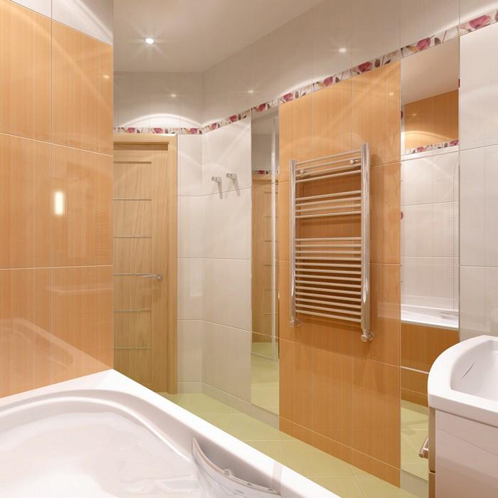 ванная - фото № 8764