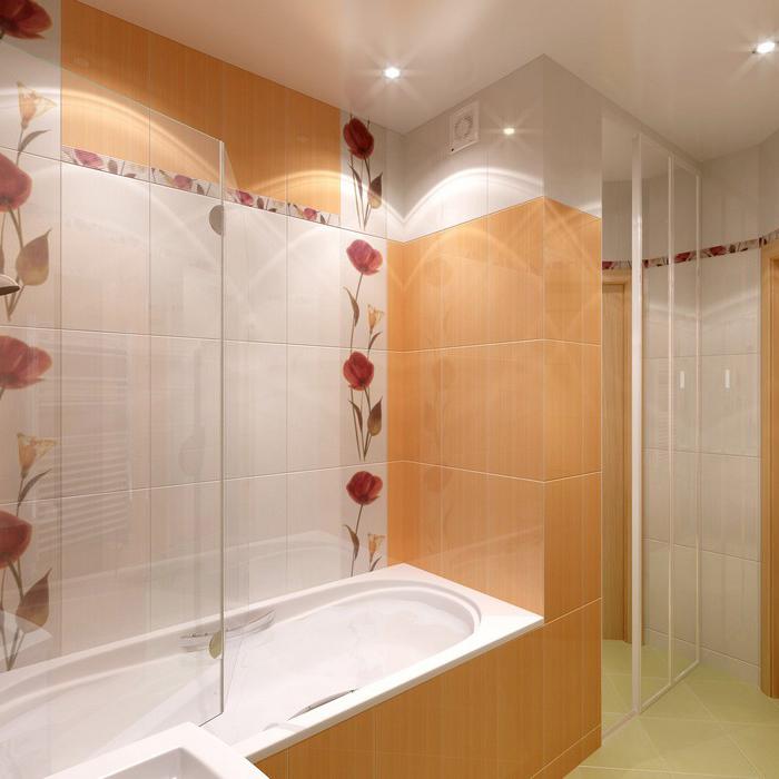 ванная - фото № 8765