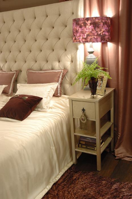 Фото № 8846 спальня  Квартира