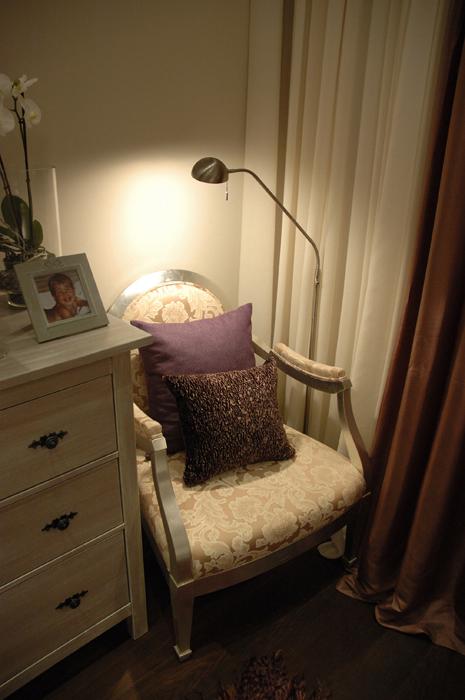 Фото № 8848 спальня  Квартира
