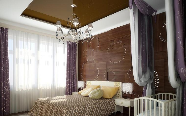 спальня - фото № 8879