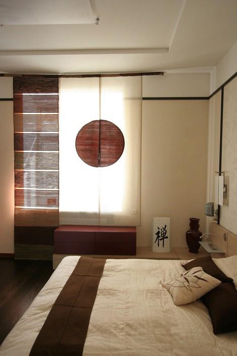 спальня - фото № 8908