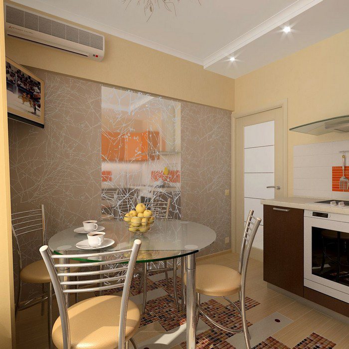 кухня - фото № 8952