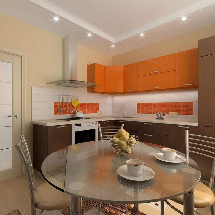 кухня - фото № 8953